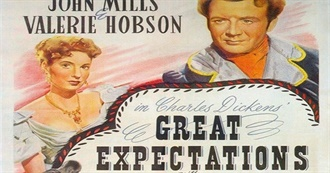 The 20th (1948) Academy Awards Best Picture Nominee~~Great Expectations