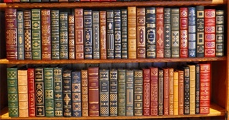 The Greatest Books' Best Fiction List