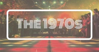 Treble's Top 150 Albums of the 70s