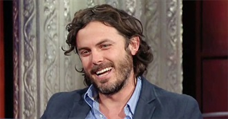 Casey Affleck Full Filmography