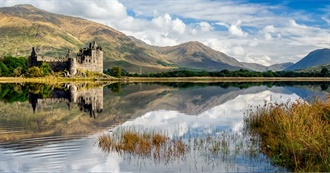 Lonely Planet's Top Experiences and Sights in Scotland