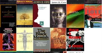 Our Favorite African-American Books
