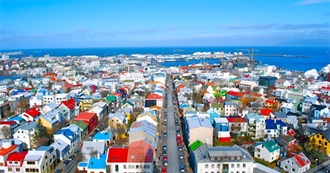 Top 10 Attractions of Iceland