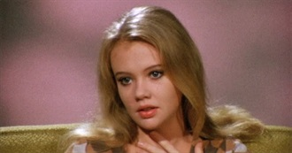 The Films of Hayley Mills