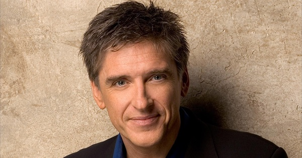 Craig Ferguson Movies - How many have you seen?