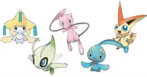 All The Legendary Pokemon As Of Date How Many Are You Familiar With