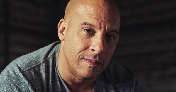 Vin Diesel - Filmography (2019)