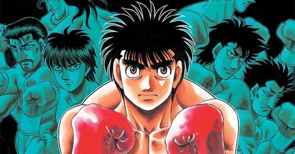 Top 50 Sports Anime