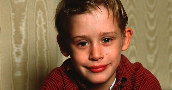 macaulay culkin movies list