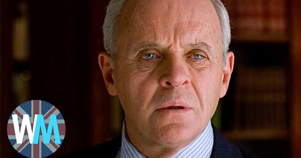 Anthony Hopkins - Filmography (2019)