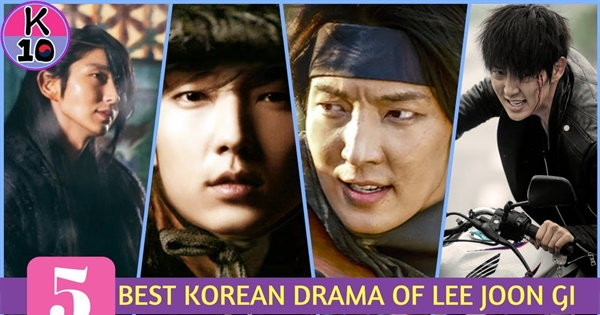 lee joon gi drama list, lee joon gi drama list korean,