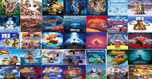 The 100 best animated movies ever made - Time Out New York