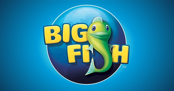 A few favorite computer games second update september for Big fish casino promo codes