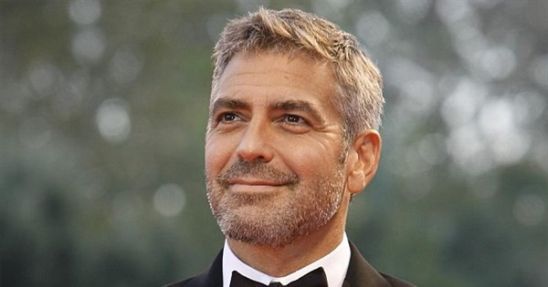 Complete List of George Clooney Movies