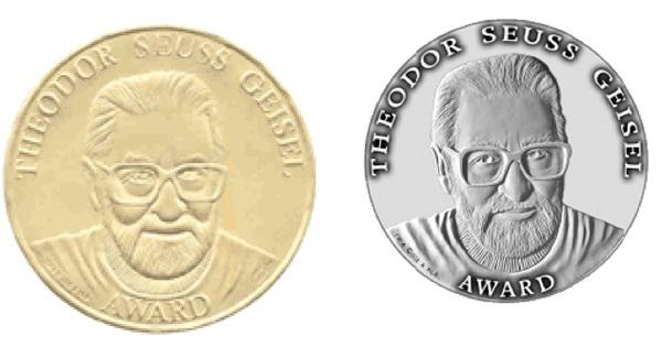 Theodor Seuss Geisel Award Winners And Honor Books 2006