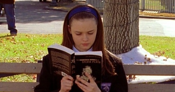 image relating to Rory Gilmore Reading List Printable named The Rory Gilmore Looking at Concern