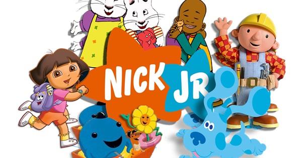 Nick Jr Old Shows