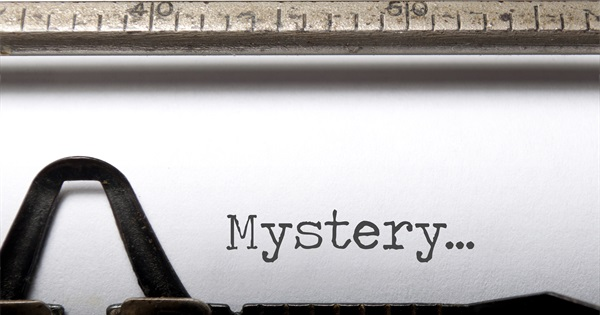 The Top 100 Mystery Novels of All Time - Mystery Writers of