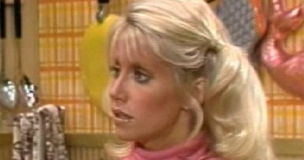 Suzanne Somers Movies How Many Have You Seen