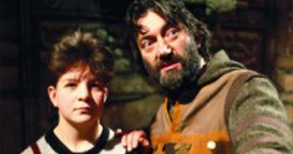 British Children's TV Shows 80s-90s