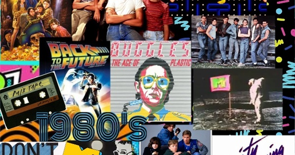 1980s Movies From Worst to Best