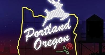 Oregon Trail - Magazine cover