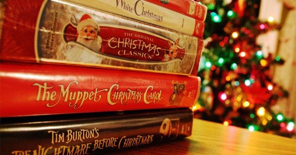 The Ultimate Christmas Movie List