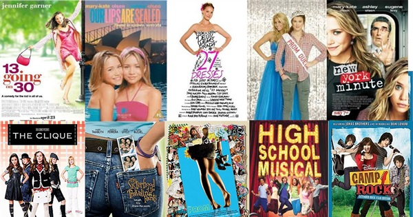 Many Countless Teen Movies 76