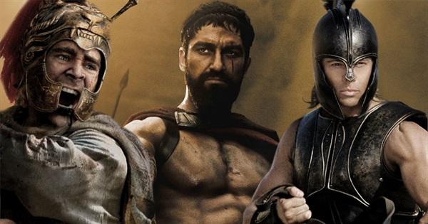 Greek Mythology Movies