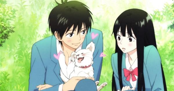 Top 50 Shoujo Anime