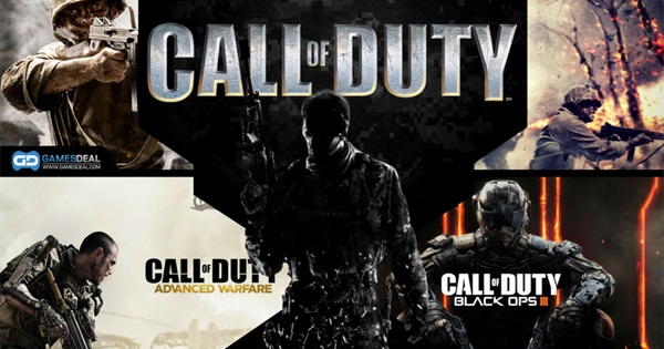 Call of Duty Series - How many have you played?