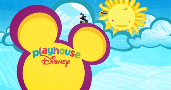 toon disney and playhouse disney shows how many have you