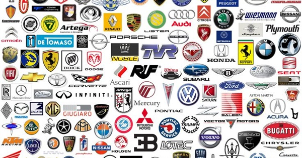 Car Brands Starting With F >> Car Brands You Ve Driven