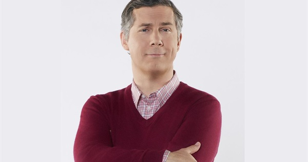 Chris Parnell Filmography - How many have you seen? - photo #38