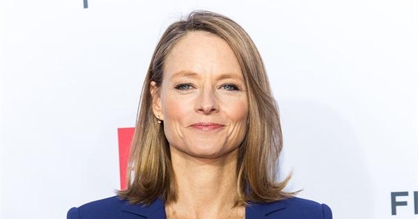 Jodie Foster Filmography 2019