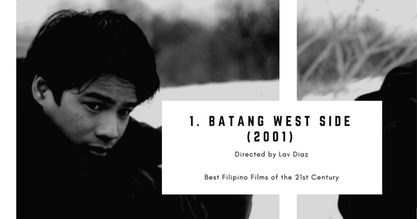 The 50 Best Filipino Films of the 21st Century