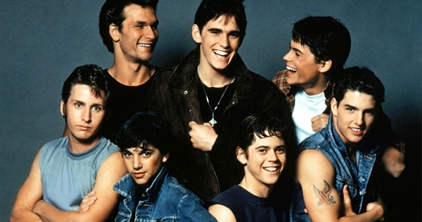the use of stereotypes in the movie the outsiders Struggling with themes such as appearances in se hinton's the outsiders we've got the quick and easy lowdown on it here.