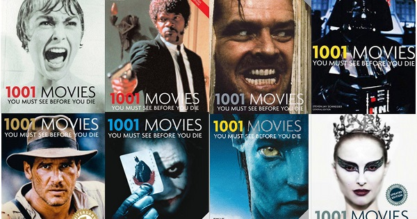 The Ultimate Must See Movies