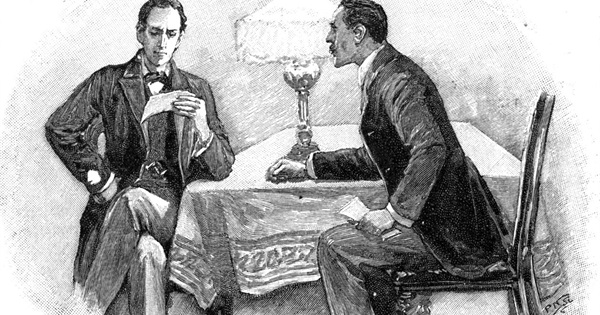Ultimate Sherlock Holmes How Many Have You Read