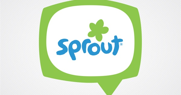 Sprout TV Shows