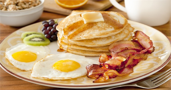 Popular American Breakfast Foods How Many Have You Tried