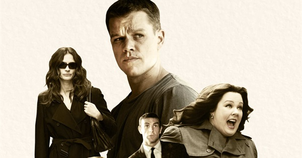 Vultures 50 Best Spy Movies Of All Time