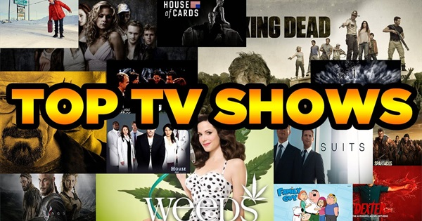 imdb top 250 tv shows list