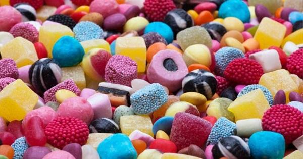 100 British Sweets