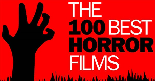 Rotten Tomatoes's Top 100 Horror Movies (2015 Update ...
