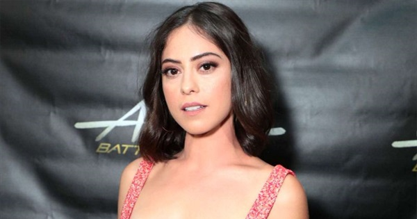 Insurgent 2015 Rosa Salazar