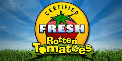 100 best movies of all time rotten tomatoes how many