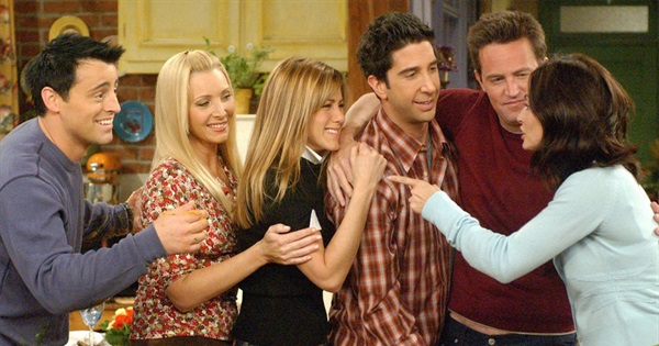 Top tv series ever
