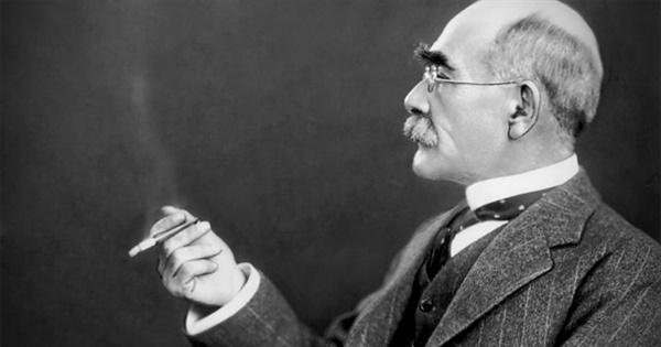 The Works Of Rudyard Kipling On Film