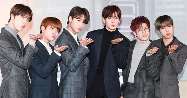 A-Z List of Kpop Groups 2018